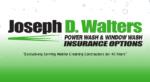 Joseph D. Walters Insurance