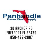 Panhandle Power Wash Supply